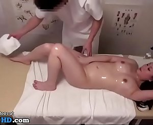 Japanese massage had unexpected end