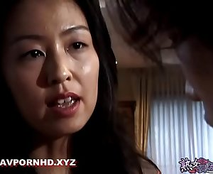 UNCENSORED Japan Mom and Son